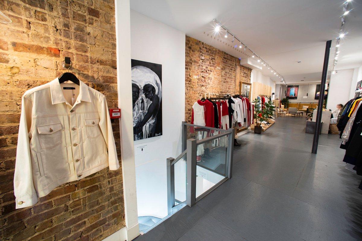Storefront   +10,000 pop-up shops, showrooms, event venues