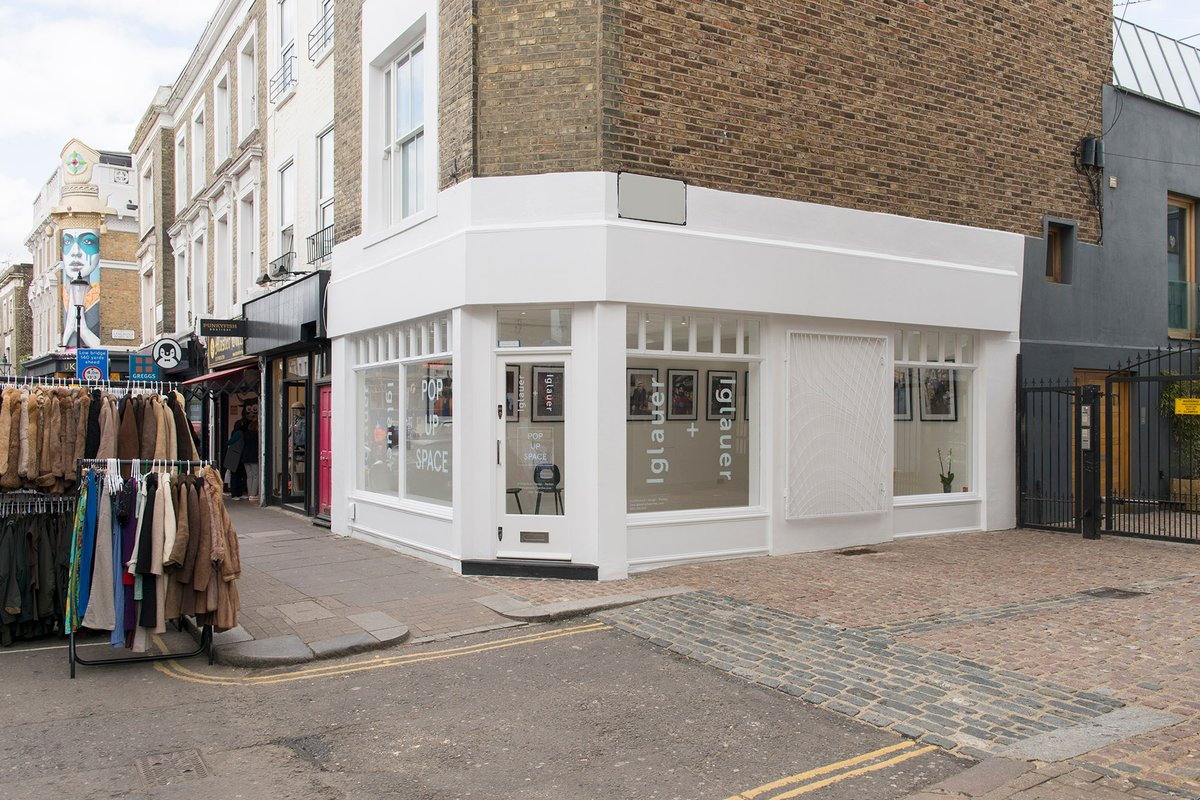 Storefront | +10,000 pop-up shops, showrooms, event venues