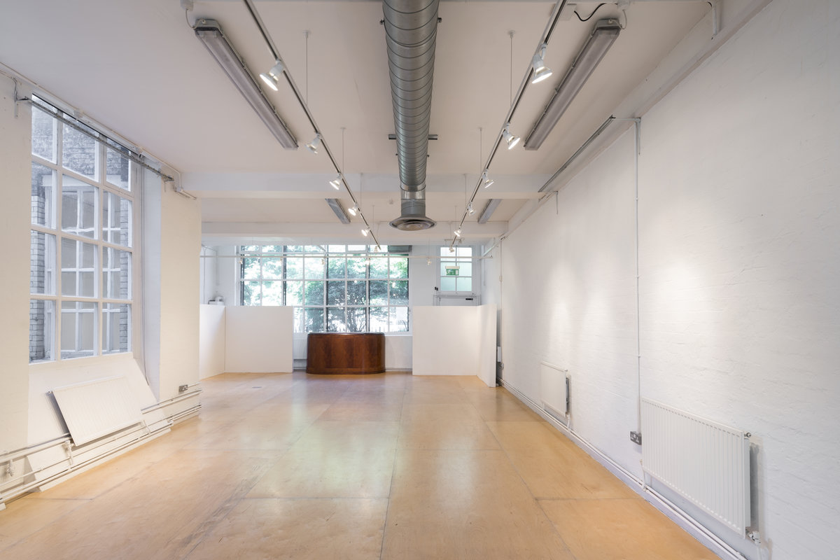 位於United KingdomLondonShoreditch的Contemporary Shoreditch Venue