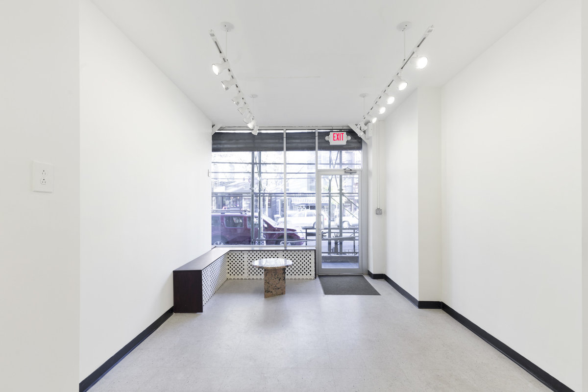 Storefront listing Gallery Space for Weekend Pop-up in Richmond Hill, New York, United States.