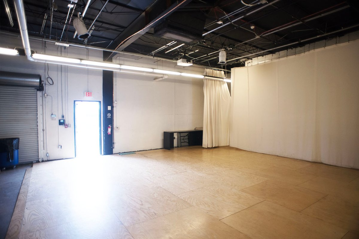 Storefront listing Showroom Space in Central Wynwood in Wynwood, Miami, United States.