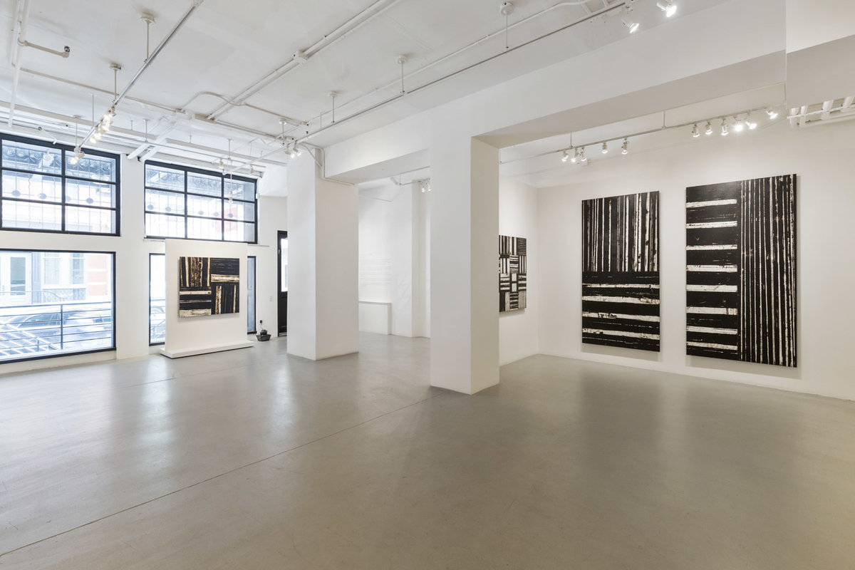 Storefront listing Art Gallery Space in Tribeca in Lower Manhattan, New York, United States.