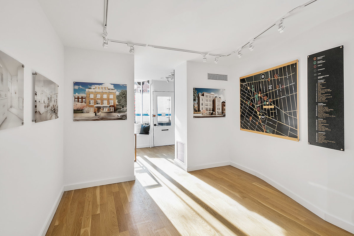 Storefront listing Boerum Hill Office Space in Boerum Hill, New York, United States.