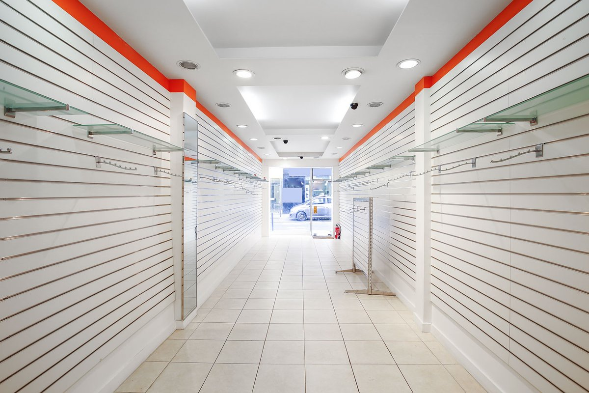 位於FranceParisSentier - Grands Boulevards的Compact Retail Space Near Sentier