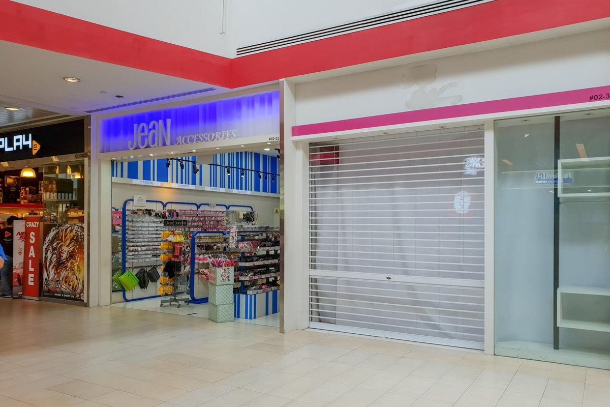 Storefront listing Trendy Mall Shop in Ang Mo Kio, Singapore, Singapore.