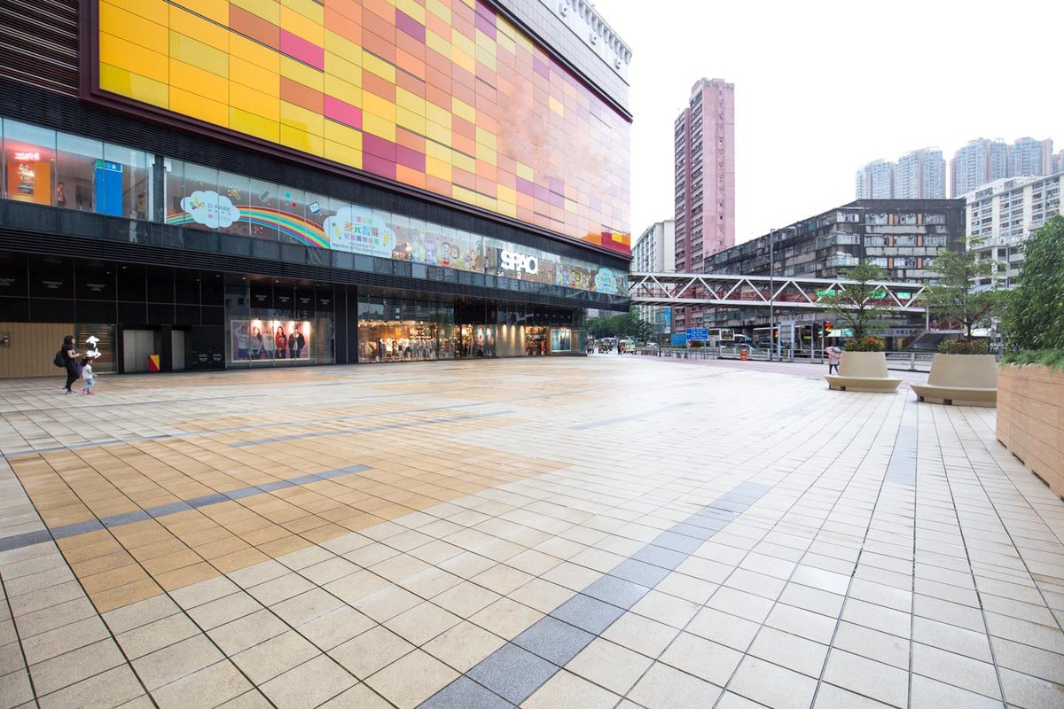 Storefront listing G/F Mall Booth in Tsuen Wan in Tsuen Wan, Hong Kong, Hong Kong.