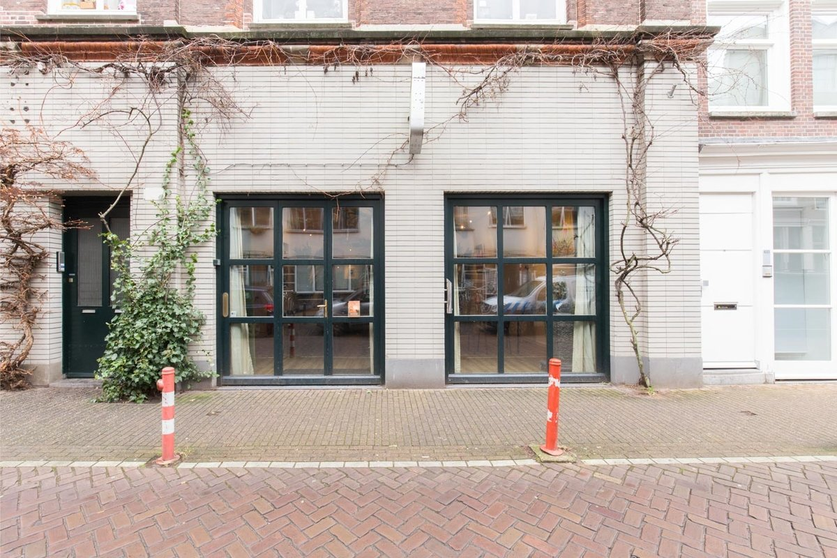 Storefront listing Flexible Venue in the Center in Grachtengordel, Amsterdam, Netherlands.