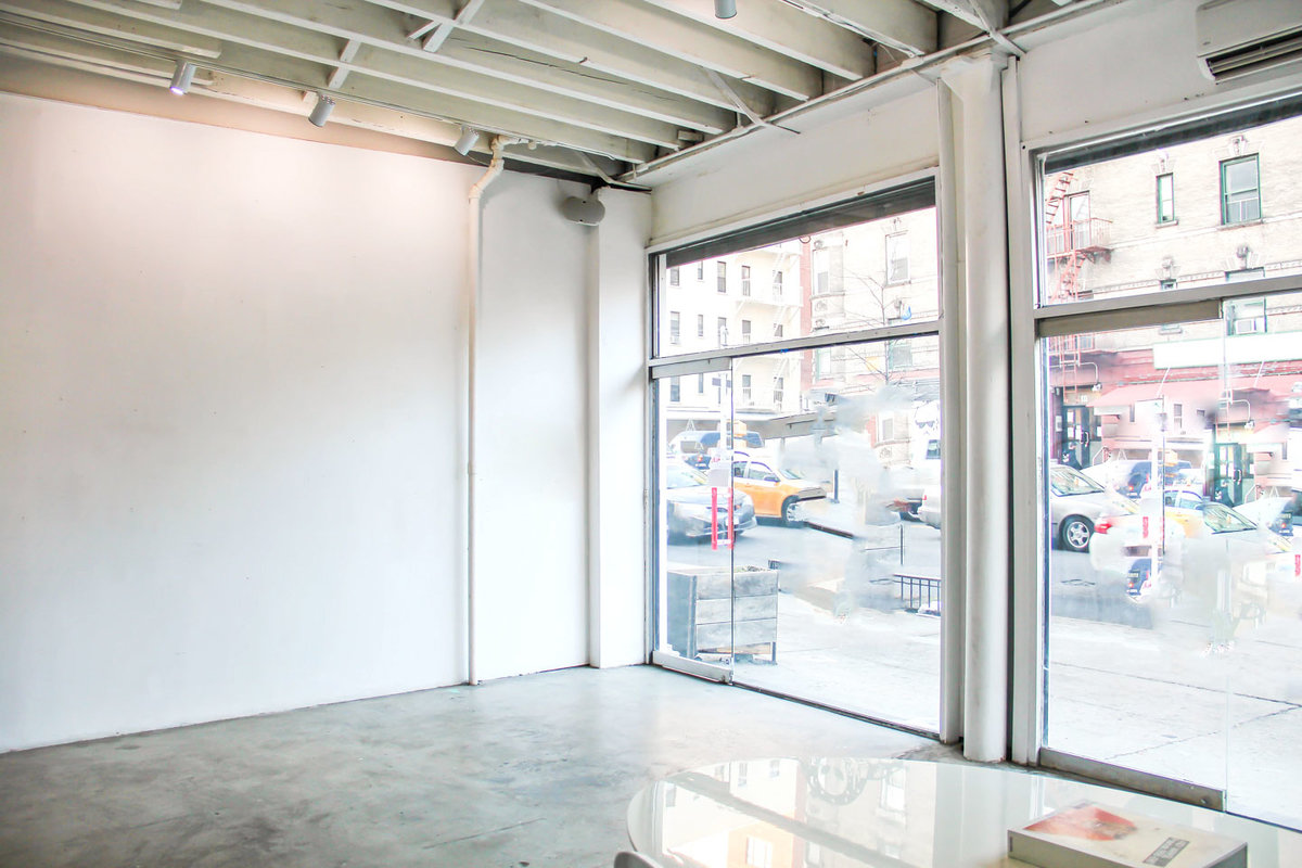 Storefront listing Creative Space in Dynamic Nolita in Nolita, New York, United States.