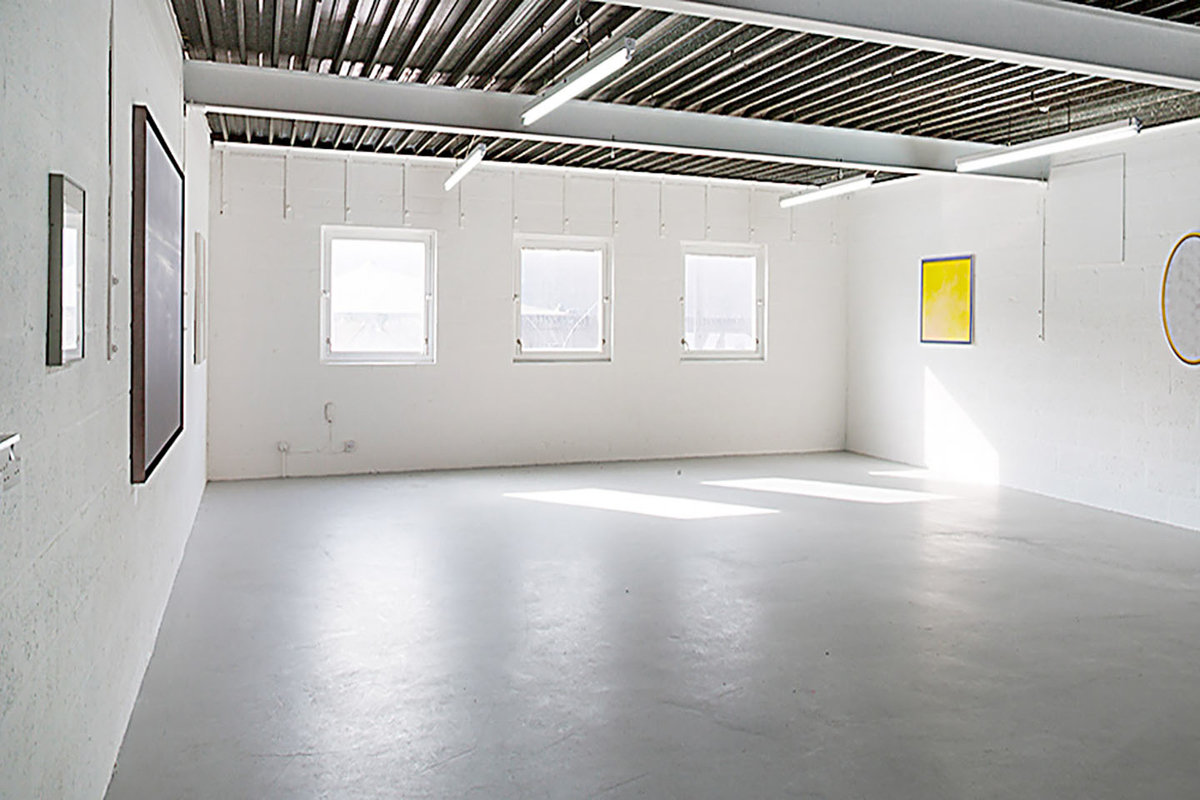 Storefront listing Gallery Space in Shoreditch in Shoreditch, London, United Kingdom.
