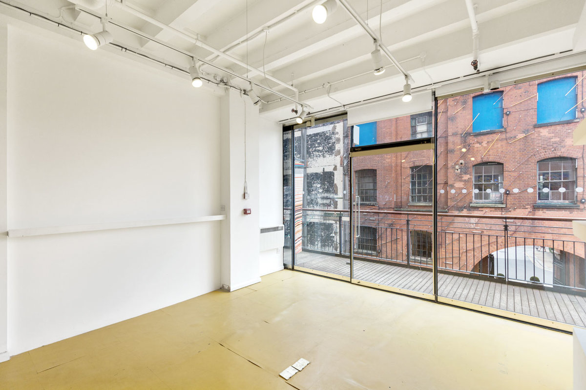 Storefront listing Versatile Space in Southbank in Southwark, London, United Kingdom.