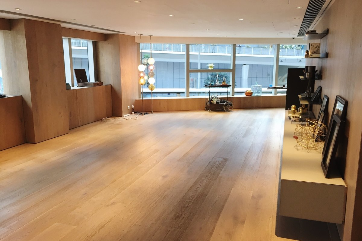 Storefront listing Elegant Event Space in Wan Chai in Wan Chai, Hong Kong, Hong Kong.