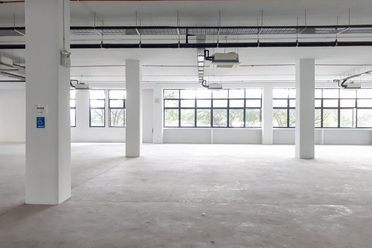 Storefront listing Event Space in Kallang Place, Singapore, Singapore.