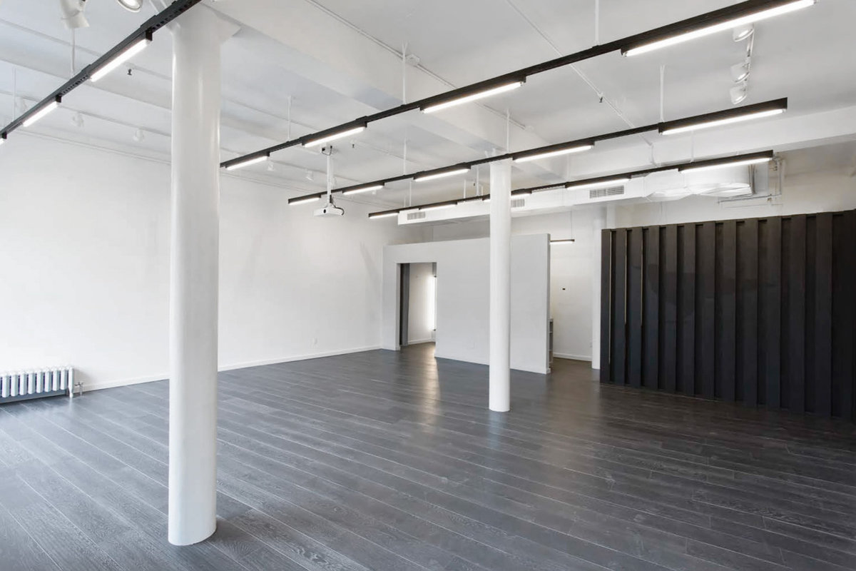 Storefront listing Meatpacking Pop-Up Space, New York, United States.