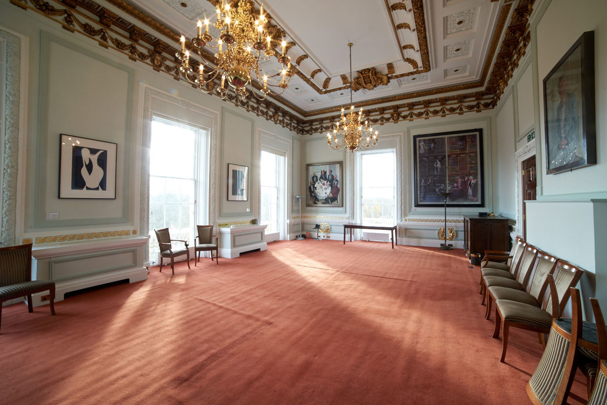 Storefront listing Unbelievable Pall Mall Venue in Mayfair, London, United Kingdom.
