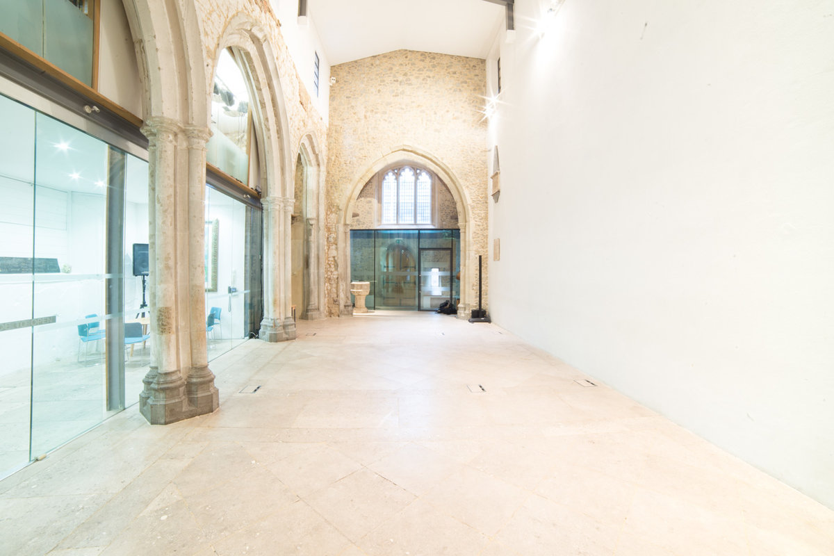 Storefront listing 11th Century City Venue in City of London, London, United Kingdom.