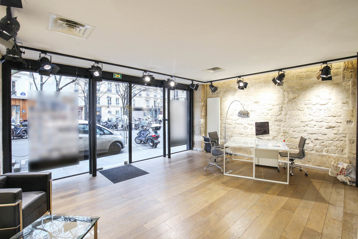 位於FranceParisLe Marais的Amazing Le Marais Pop-Up Store
