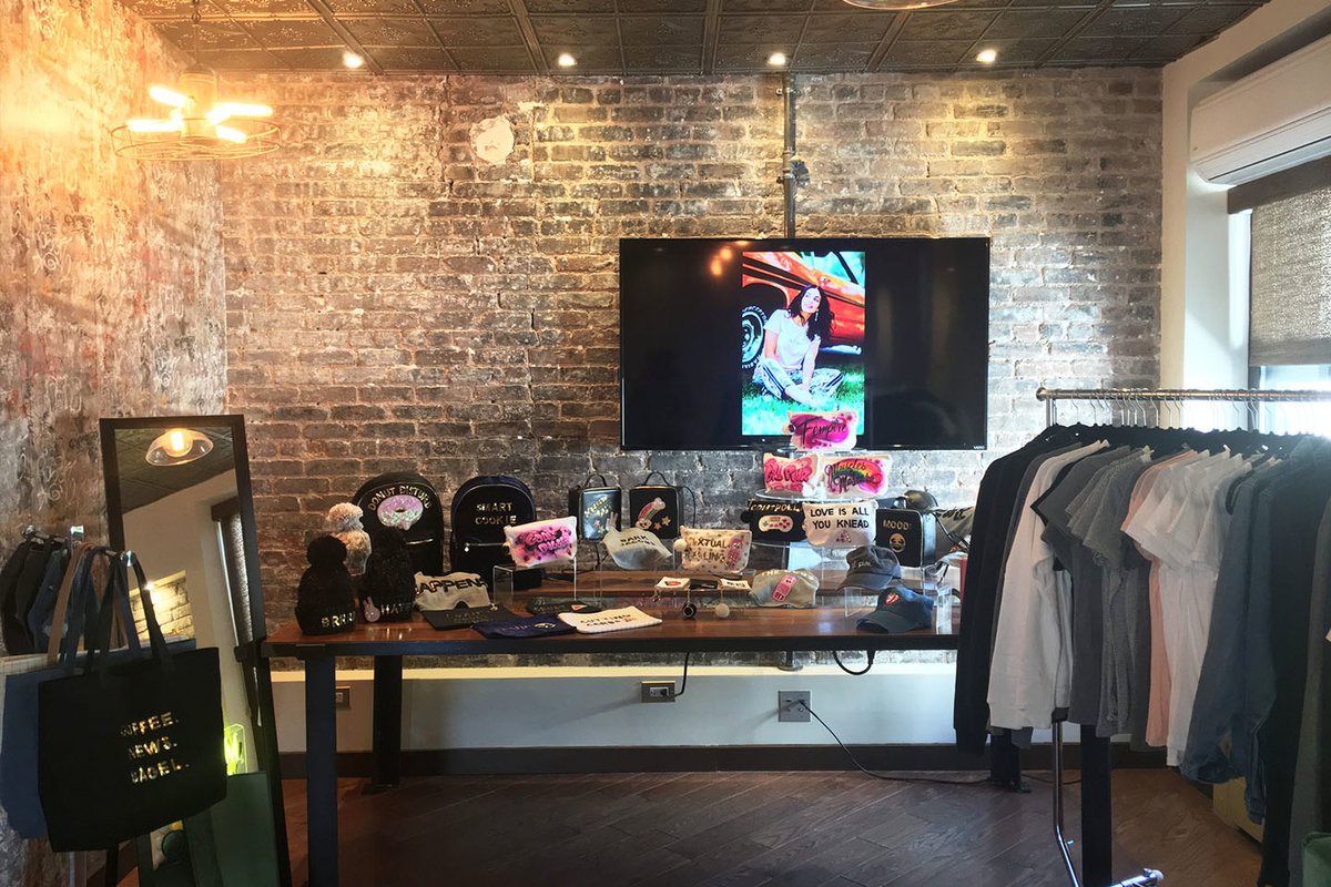 Storefront | +10,000 pop-up shops, showrooms, event venues to rent