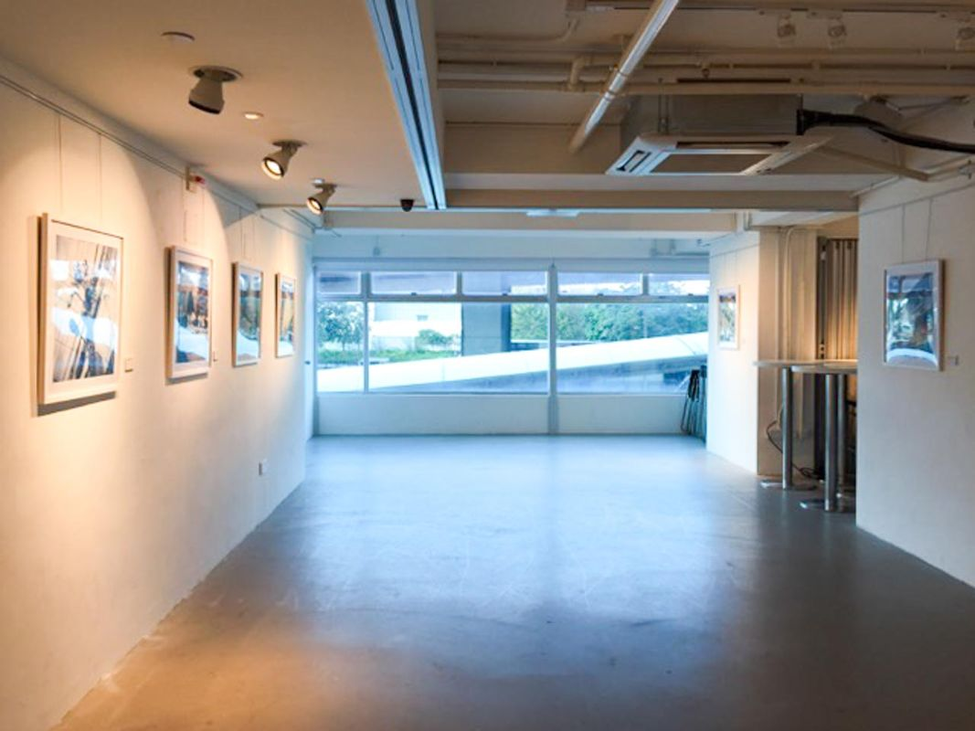 Storefront listing Pop-Up Event Space in Sai Ying Pun in Sai Wan, Hong Kong, Hong Kong.