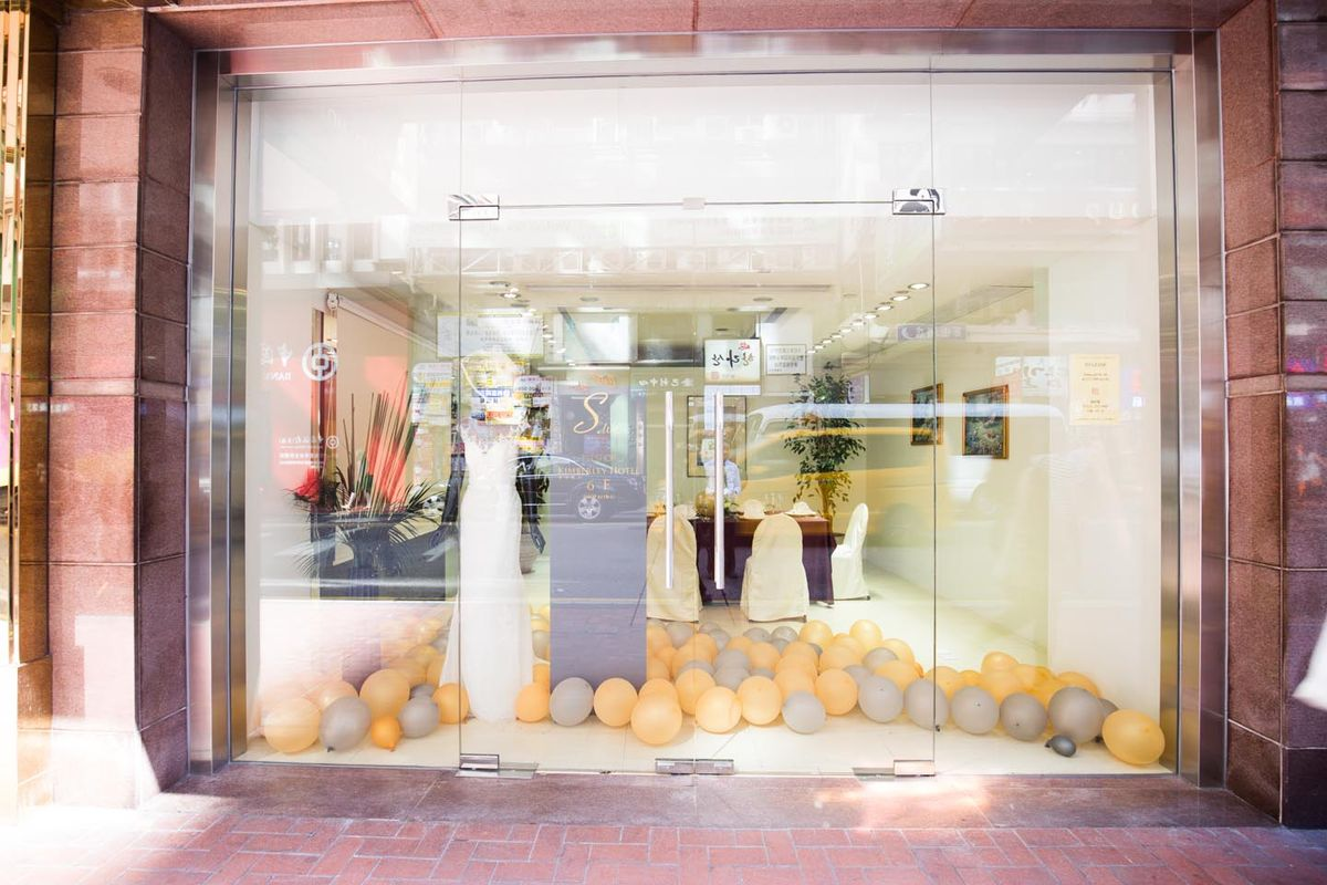 Storefront listing Flexible Pop-Up Space in Busy TST in Tsim Sha Tsui, Hong Kong, Hong Kong.