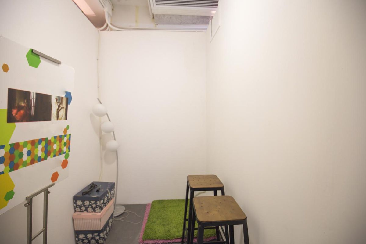 Storefront listing Cozy Pop-Up Space in Causeway Bay in Causeway Bay (West), Hong Kong, Hong Kong.