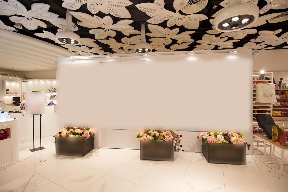 Storefront listing Fresh Event Space in Causeway Bay in Causeway Bay (West), Hong Kong, Hong Kong.