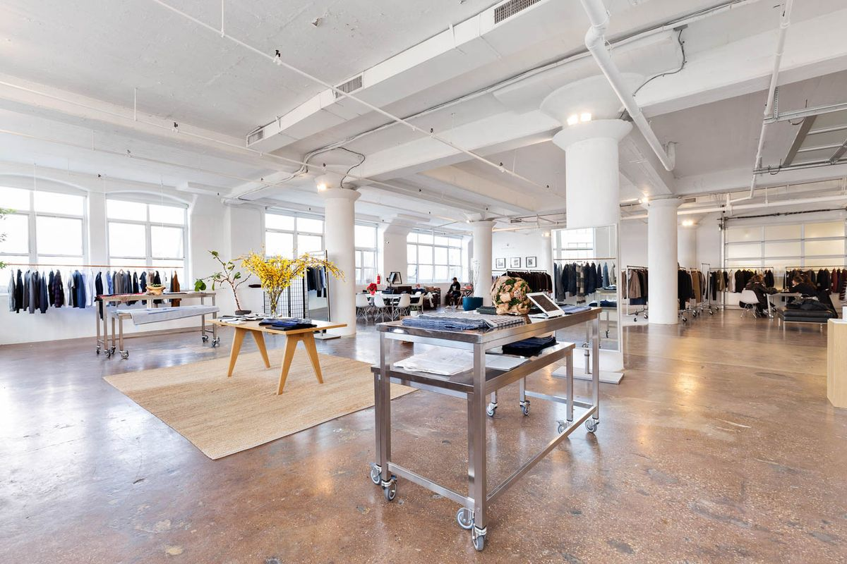 位於United StatesNew YorkSoHo的Spacious Loft Showroom in SoHo