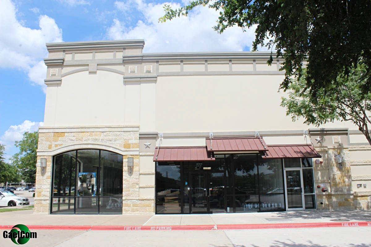Storefront listing Boutique in Regional Power Center in The Centre At Preston Ridge, Frisco, United States.