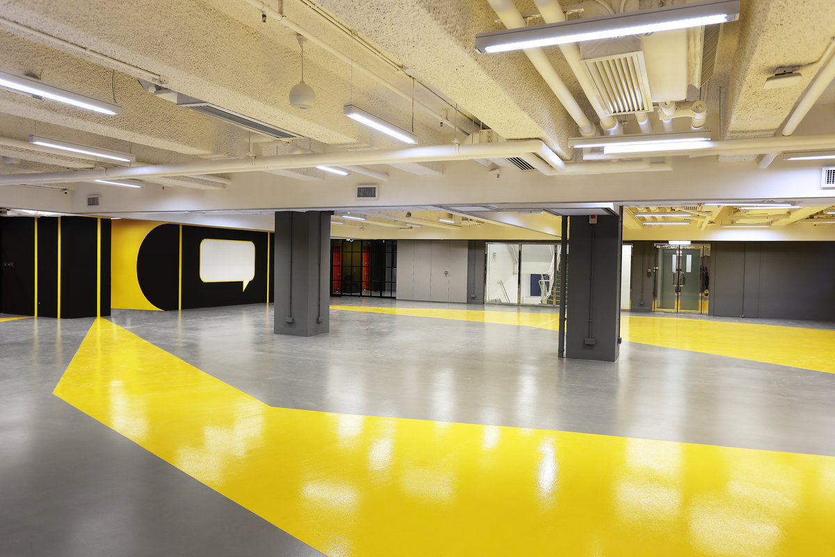 Storefront listing Prime Event Space in Kwun Tong in Kwun Tong, Hong Kong, Hong Kong.