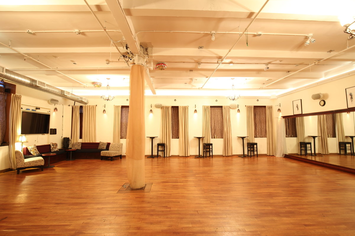 Storefront listing Pop-Up Event Space in NoMad in Gramercy-Flatiron, New York, United States.